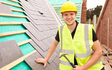 find trusted Yorkhill roofers in Glasgow City