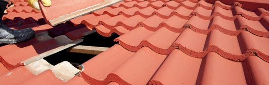 compare Yorkhill roof repair quotes